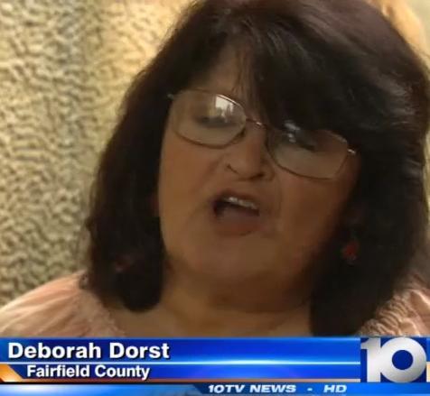 Debra Dorst