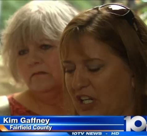 Kim Gaffney